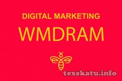 Wmdram