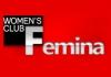 Фемина женский клуб logo, icon