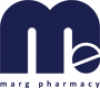 """""""МАРГ-ФАРМАЦИЯ"""" КОМПАНИЯ ПО ИМПОРТУ ПРЕДМЕТОВ МЕДИЦИНСКОГО НАЗНАЧЕНИЯ logo, icon"""