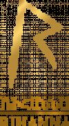 RIHANNA  BEAUTY SALON-STUDIO logo, icon