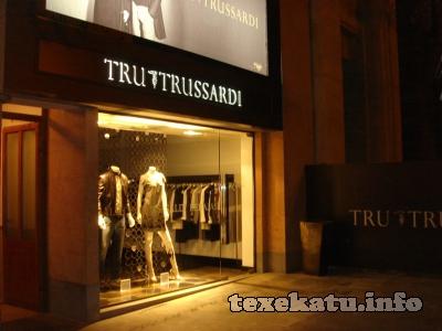 Shop Trussardi